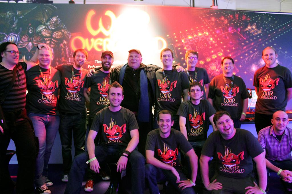 9 - Team