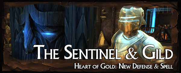 the sentinel dating