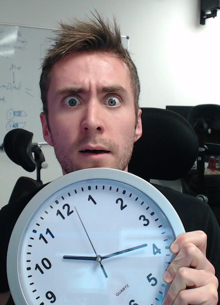 pat-clock