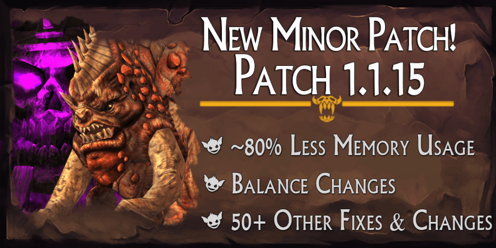 Patch 1.1.15 Facebook