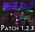 Patch 1.2.3 Release notes