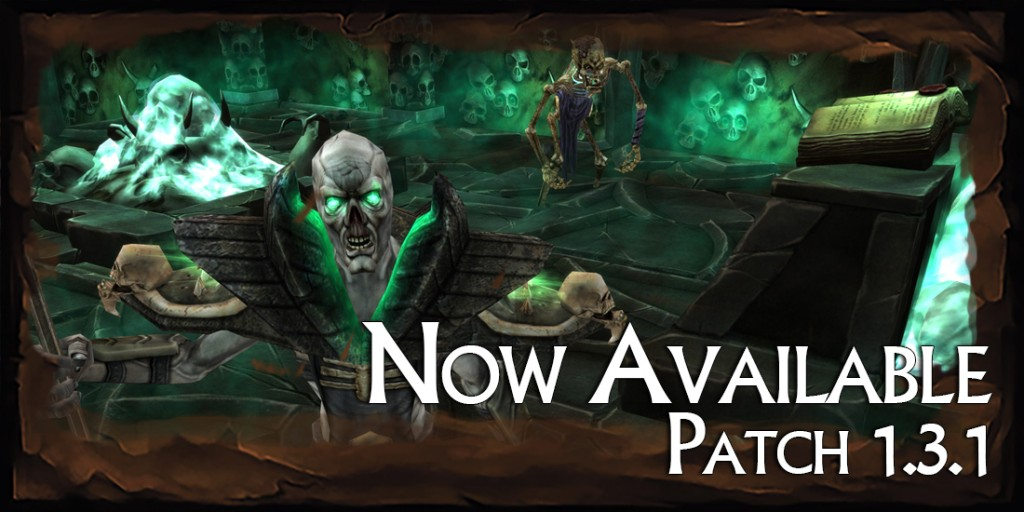 Patch 1.3.1 Banner Small