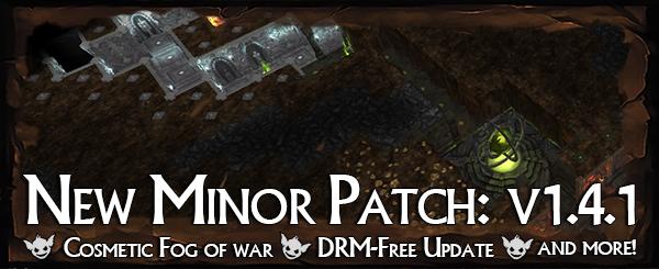 Patch 1.4.1 Steam Inline Banner