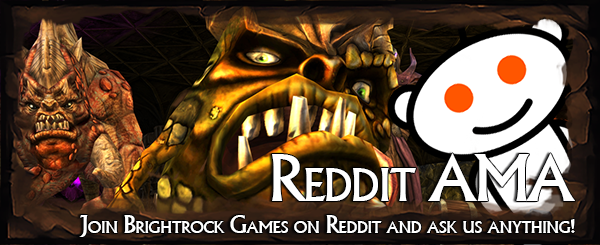 Ask us anything on Reddit – Tuesday 7PM UK « War For The