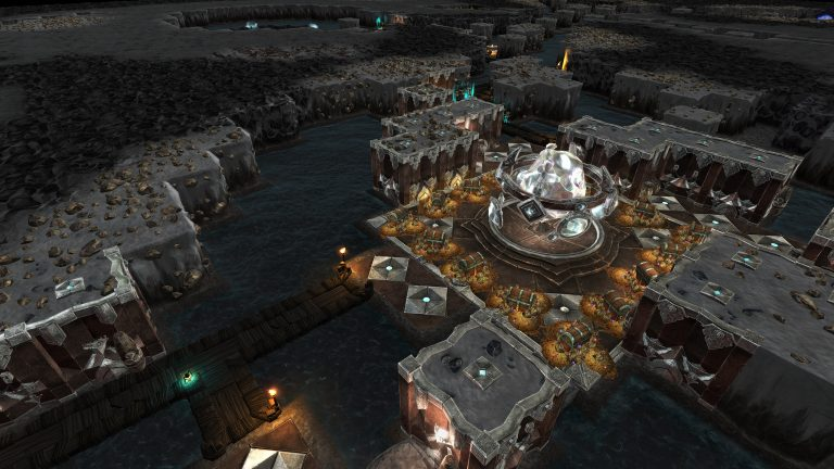 dungeon keeper 2 patch 1.7 pl