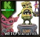 Statuettes Small