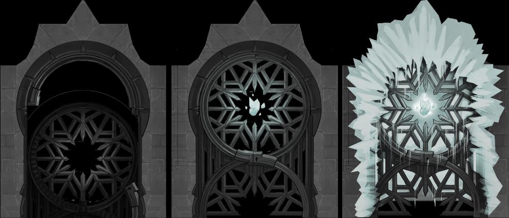glacialdoor