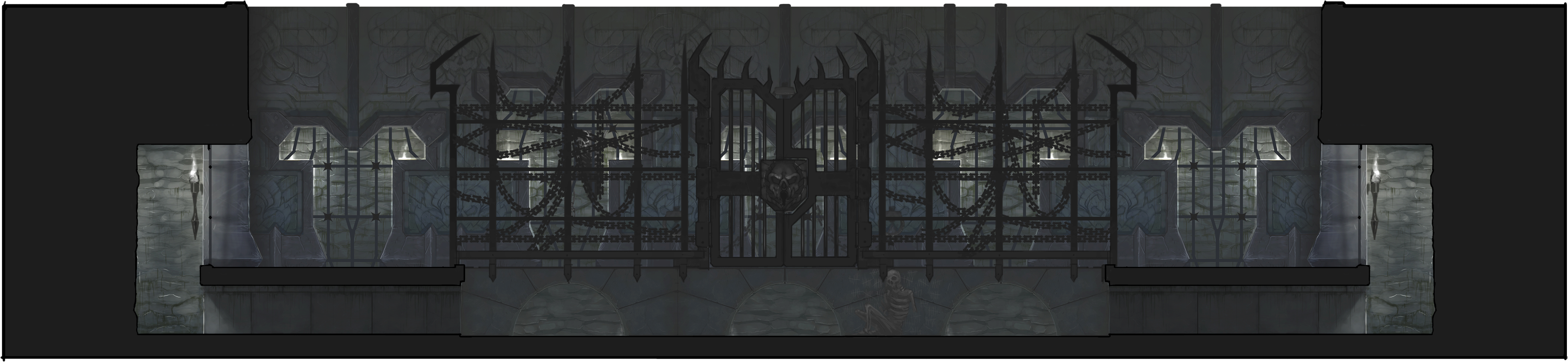 prisonfence