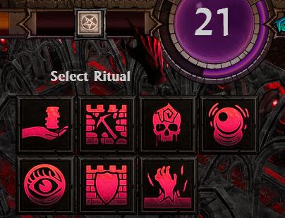 ritualpanel